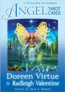 Angel Tarot kit